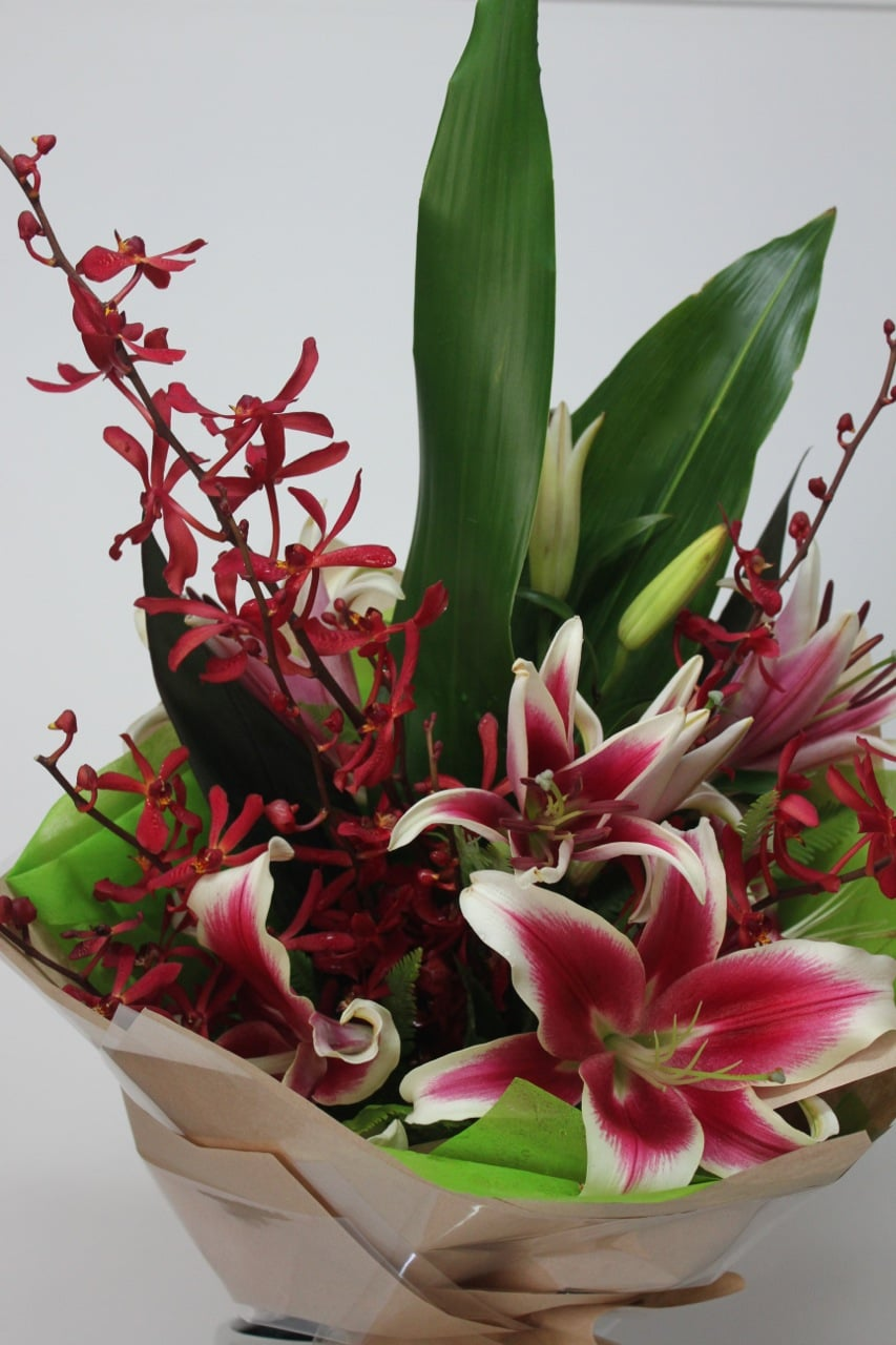 Florist-Coolum-bouquet