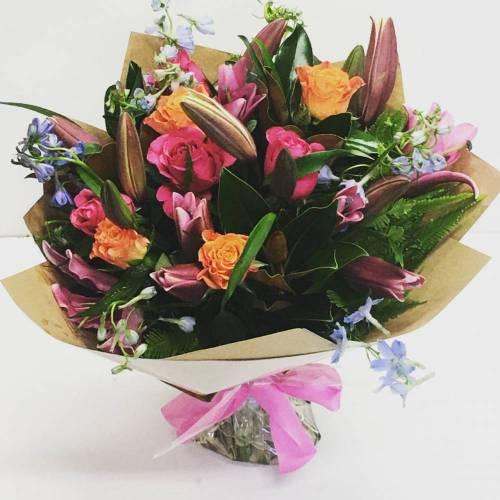 Mixed-Bouquet-Permium
