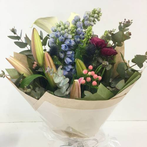Mixed-Bouquet