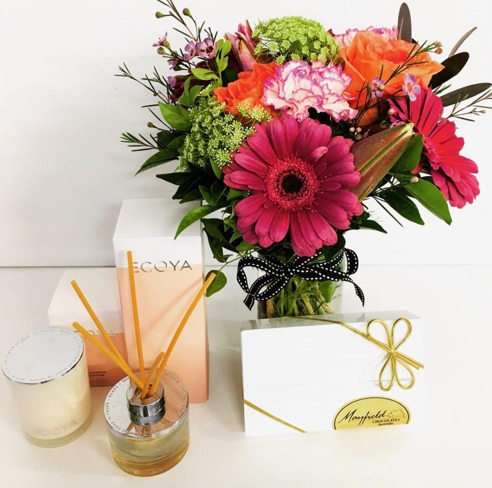 Mothers Day Flowers Sunshine Coast